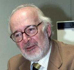 Prof. Ferruccio Bresolin