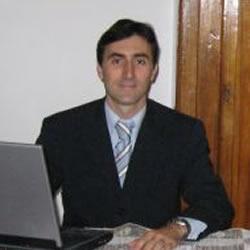 Massimo Bedin