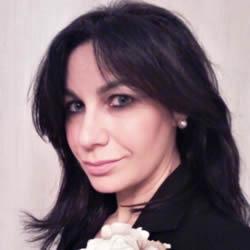 Stefania Bertollo
